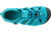Keen Seacamp II CNX Sandals Youth Baltic/Caribbean Sea